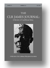 Cover of The CLR James Journal