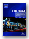Cover of Cultura International Journal of Philosophy of Culture and Axiology