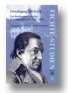 Cover of Fichte-Studien