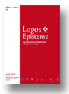 Cover of Logos & Episteme