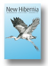 Cover of New Hibernia Review