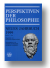 Cover of Perspektiven der Philosophie