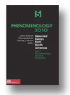 Cover of Phenomenology 2010