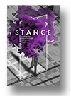 Cover of Stance: An International Undergraduate Philosophy Journal
