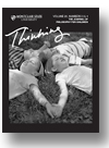 Cover of Thinking: The Journal of Philosophy for Children