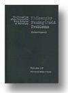 Cover of The Proceedings of the Twenty-First World Congress of Philosophy